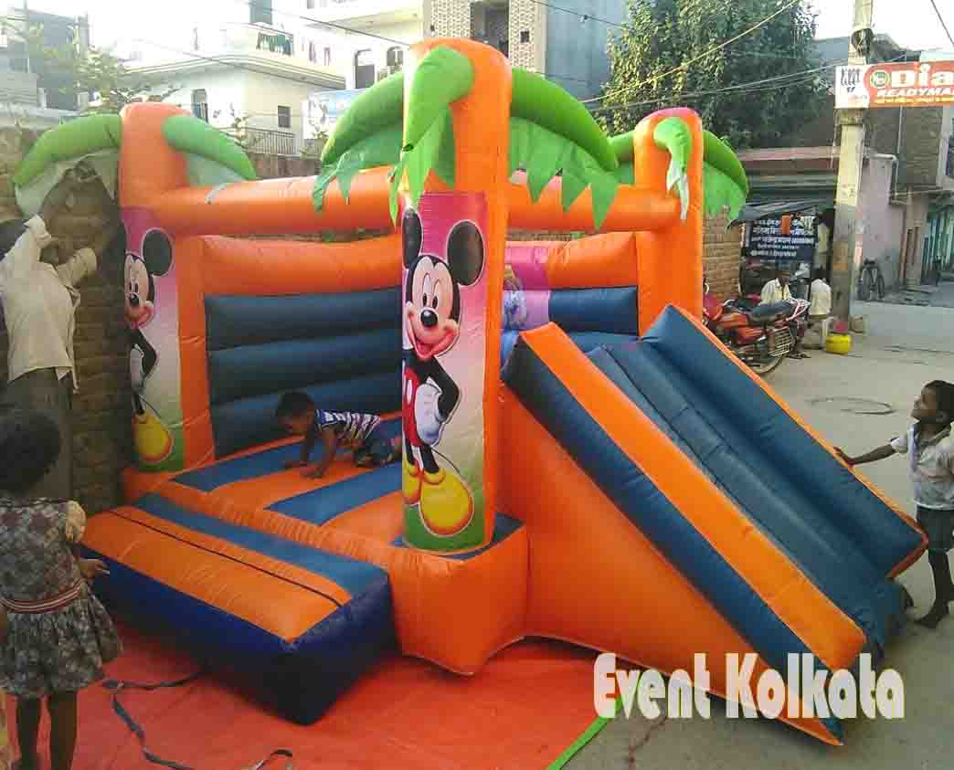 Bouncy Hire